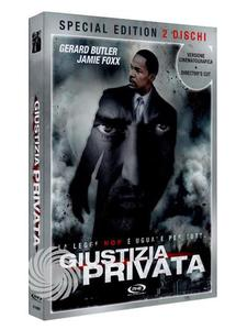 Giustizia privata - DVD - thumb - MediaWorld.it