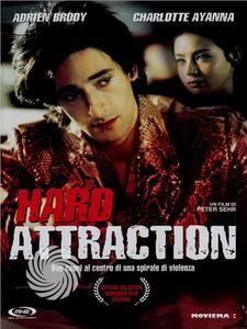 HARD ATTRACTION - DVD - thumb - MediaWorld.it