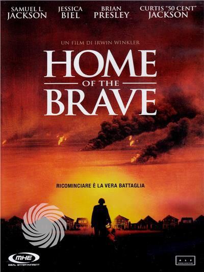 HOME OF THE BRAVE - DVD - thumb - MediaWorld.it