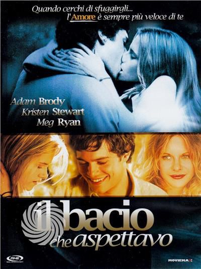 IL BACIO CHE ASPETTAVO - DVD - thumb - MediaWorld.it