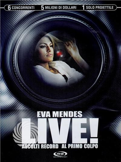 Live! - Ascolti record al primo colpo - DVD - thumb - MediaWorld.it