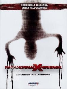 Paranormal xperience - DVD - thumb - MediaWorld.it