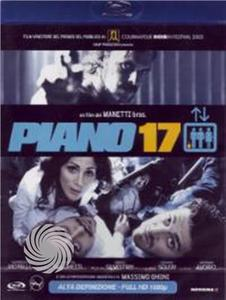 PIANO 17 - Blu-Ray - thumb - MediaWorld.it