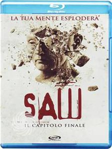 Saw - Il capitolo finale - Blu-Ray - thumb - MediaWorld.it