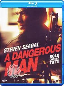 A dangerous man - Solo contro tutti - Blu-Ray - thumb - MediaWorld.it