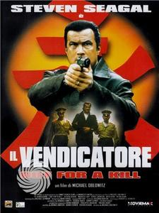 Il vendicatore - Out for a kill - DVD - thumb - MediaWorld.it