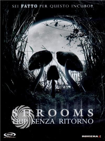 SHROOMS - TRIP SENZA RITORNO - DVD - thumb - MediaWorld.it