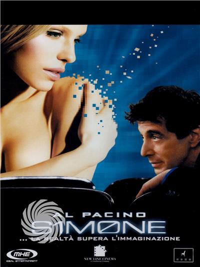Simone - DVD - thumb - MediaWorld.it