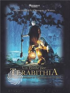 Un ponte per Terabithia - DVD - thumb - MediaWorld.it