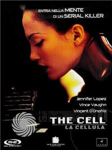 The cell - La cellula - DVD - thumb - MediaWorld.it