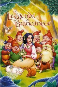 La leggenda di Biancaneve - DVD - thumb - MediaWorld.it