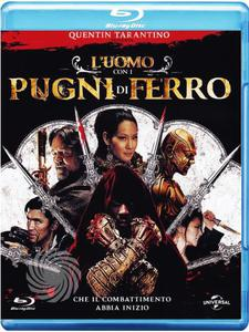 L'uomo con i pugni di ferro - Blu-Ray - thumb - MediaWorld.it