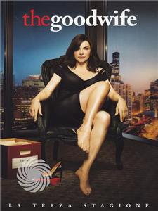 The good wife - DVD - Stagione 3 - thumb - MediaWorld.it