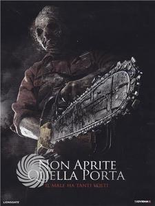 Non aprite quella porta - DVD - thumb - MediaWorld.it