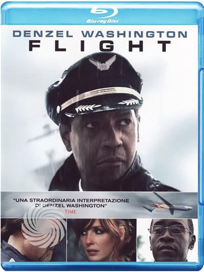 Flight - Blu-Ray - thumb - MediaWorld.it