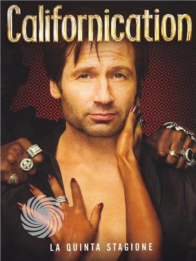Californication - DVD - Stagione 5 - thumb - MediaWorld.it