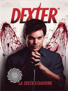 Dexter - DVD - Stagione 6 - thumb - MediaWorld.it