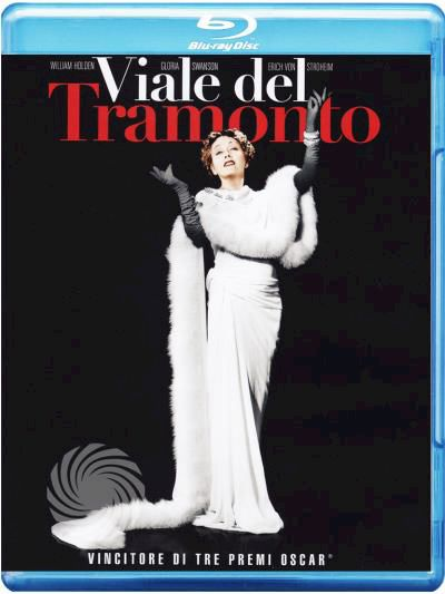 Viale del tramonto - Blu-Ray - thumb - MediaWorld.it