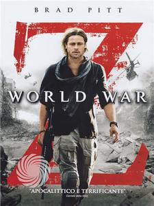 World war Z - DVD - thumb - MediaWorld.it