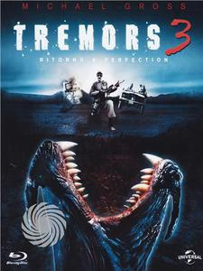 Tremors 3 - Ritorno a Perfection - Blu-Ray - thumb - MediaWorld.it