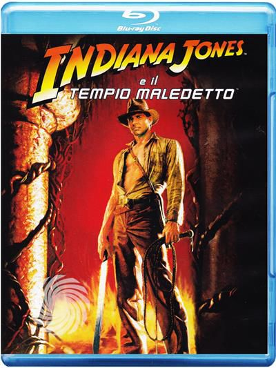 Indiana Jones e il tempio maledetto - Blu-Ray - thumb - MediaWorld.it
