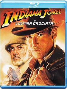 Indiana Jones e l'ultima crociata - Blu-Ray - thumb - MediaWorld.it