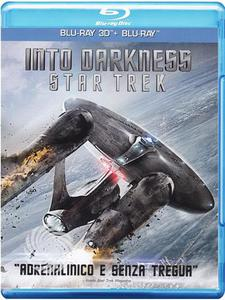 Into darkness - Star Trek - Blu-Ray  3D - MediaWorld.it