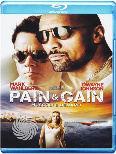 Pain & gain - Muscoli e denaro - Blu-Ray - thumb - MediaWorld.it