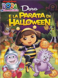 Dora l'esploratrice - La festa di Halloween - DVD - thumb - MediaWorld.it