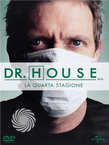 Dr. House - DVD - Stagione 4 - thumb - MediaWorld.it