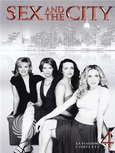 Sex and the city - DVD - Stagione 4 - thumb - MediaWorld.it