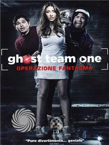 Ghost team one - Operazione fantasma - DVD - thumb - MediaWorld.it