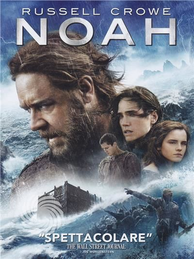 Noah - DVD - thumb - MediaWorld.it