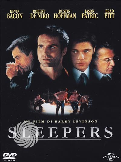 Sleepers - DVD - thumb - MediaWorld.it