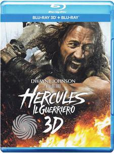 Hercules - Il guerriero - Blu-Ray  3D - MediaWorld.it