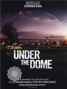 Under the Dome - DVD - Stagione 1 - thumb - MediaWorld.it
