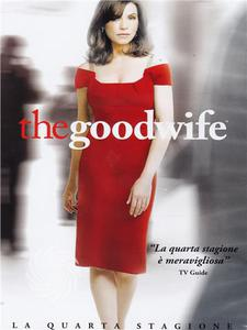The good wife - DVD - Stagione 4 - thumb - MediaWorld.it