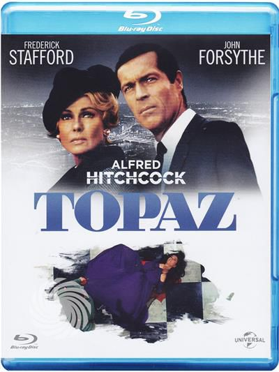 Topaz - Blu-Ray - thumb - MediaWorld.it