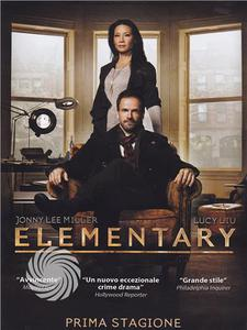 Elementary - DVD - Stagione 1 - thumb - MediaWorld.it