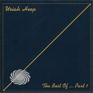 Uriah Heep - Best Of Pt. 1 - CD - thumb - MediaWorld.it
