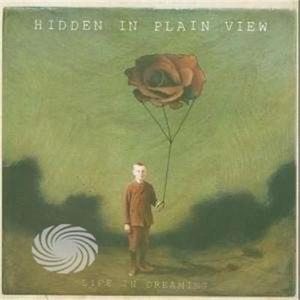 HIDDEN IN PLAIN VIEW - LIFE IN DREAMING -11TR - CD - thumb - MediaWorld.it