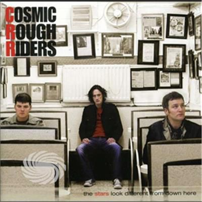 Cosmic Rough Riders - Stars Look Different From Down Here - CD - thumb - MediaWorld.it
