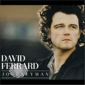 Ferrard,David - Journeyman - CD - thumb - MediaWorld.it