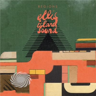 Ellis Island Sound - Regions - Vinile - thumb - MediaWorld.it