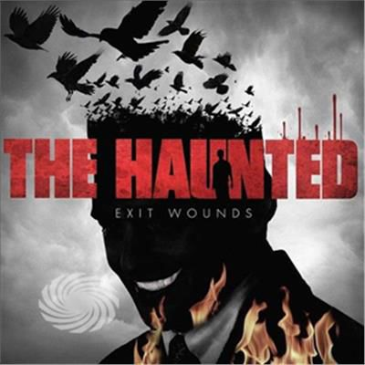 Haunted - Exit Wounds - CD - thumb - MediaWorld.it