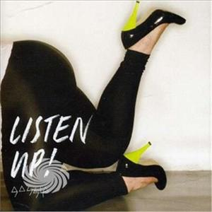 Gossip - Listen Up - CD - thumb - MediaWorld.it