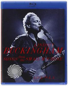 BUCKINGHAM LINDSEY - SONGS FROM THE SMALL MACHINE - Blu-Ray - thumb - MediaWorld.it