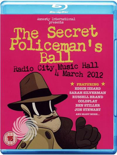 The secret policeman's ball 2012 - Blu-Ray - thumb - MediaWorld.it