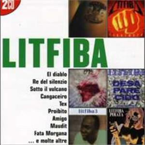 Litfiba - I Grandi Successi New Edition - CD - MediaWorld.it