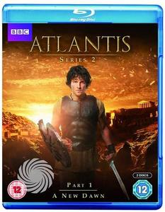 Tv Series-Atlantis - Series 2.1 - DVD - thumb - MediaWorld.it